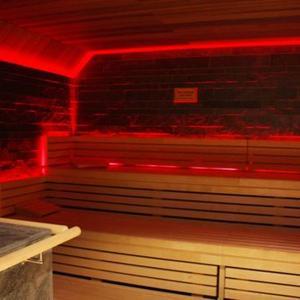 Sauna Eberbach