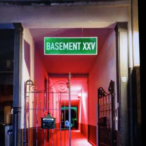 BasementXXV