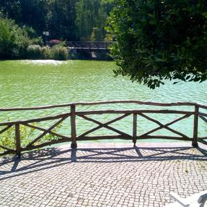 Nördlicher Park Bad Nauheim
