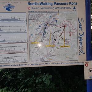 Wanderparkplatz Konzer Tälchen