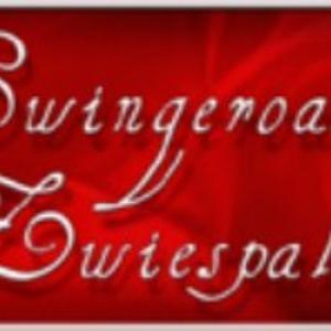 Swingeroase Zwiespalt
