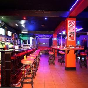 2x2 Swingers Club Gran Canaria