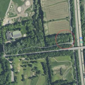 Bürgerpark / Johann-Wichels-Weg