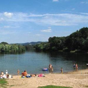 Erlensee bei Bickenbach