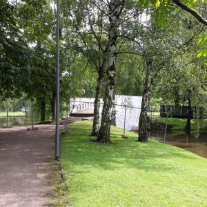 Frankfurt/Höchster Stadtpark