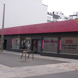 MAXIMUM - Erotik-Kino, Böblingen