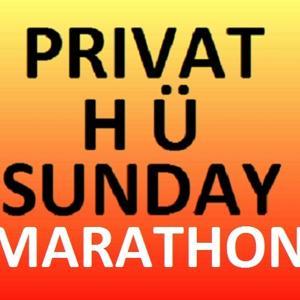 PRIV.-HÜ-SUNDAY-MARATHON / S.=39,50 EURO