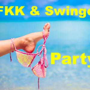FKK & Swingerparty