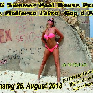 Cap d´Agde*Ibiza*Mallorca Pool Party ...
