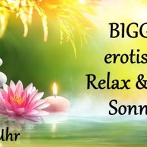 Biggis erotischer Relax & Sauna Sonntag