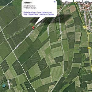 Dilsgraben - Zum Dilsgraben, 31167 Bockenem