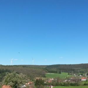 Waldspielplatz Ingersheim