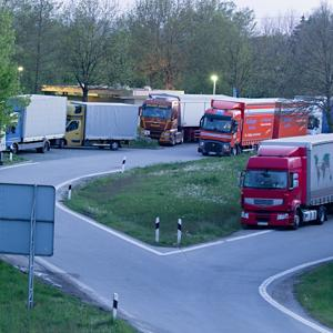 A92 - Landau an der Isar (beidseitig)